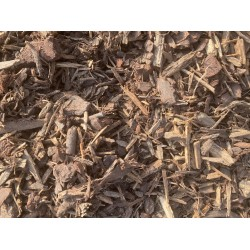 Bark Mulch Super Scree