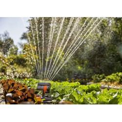 Gardena Sprinkler Aquazoom Compact