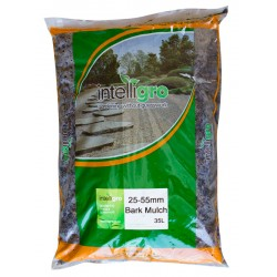 Bark Mulch 55 35L
