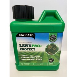 LawnPro Protect Kiwicare 600g
