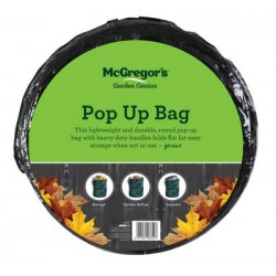 McGregor's Pop Up Garden Bag