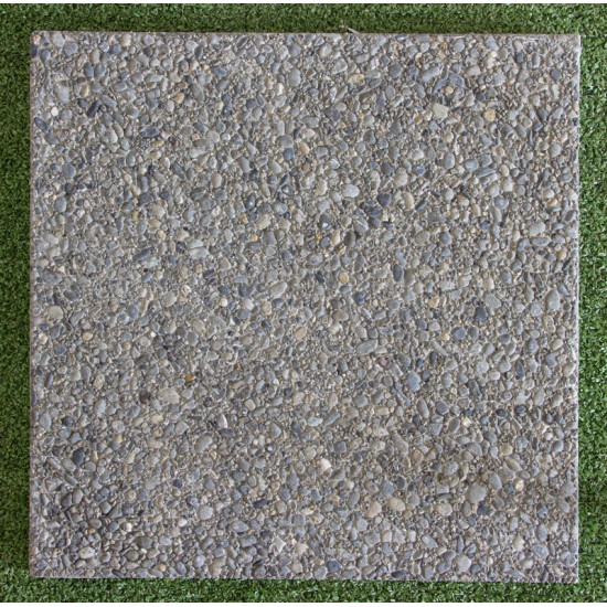 Paver Exposed Aggregate 400 x 400