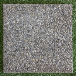 Paver Exposed Aggregate 500 x 500