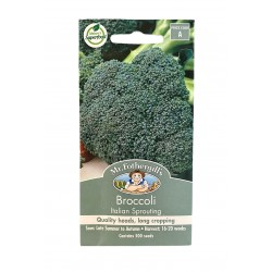 Seeds Broccoli