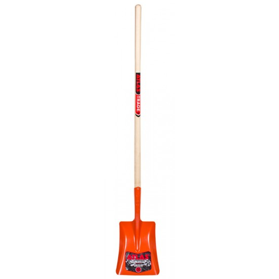 Atlas Trade Square Mouth Shovel