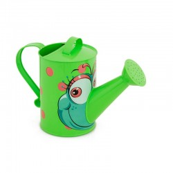 Kids Watering Can, Green