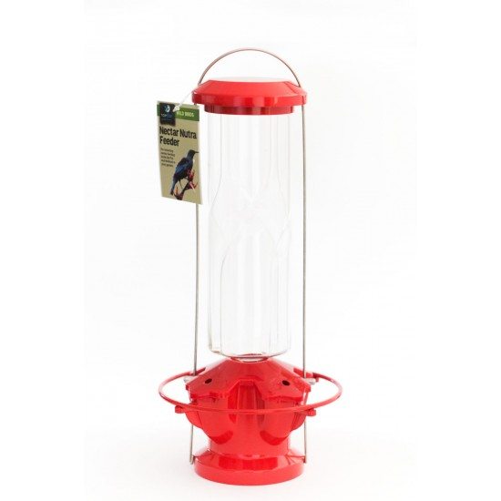Wild Bird Feeder Nectar