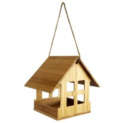 Wild Bird Feeder The Bach
