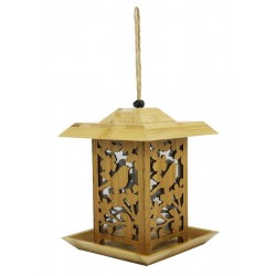 Wild Bird Feeder The Lantern