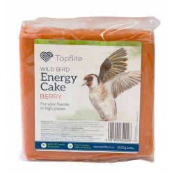 Wild Bird Energy Cake Berry