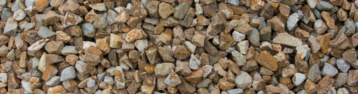Stones, Chips & Pebbles Bulk