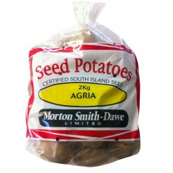 Seed Potatoes Agria 2kg