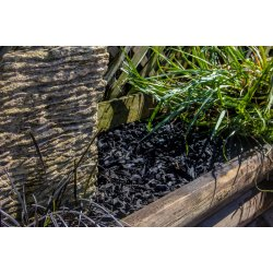 Black Beauty Mulch 35L