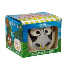 Grass Hair Kit, Cow