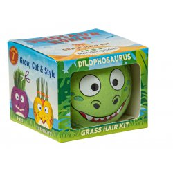 Grass Hair Kit, Dilophosaurus