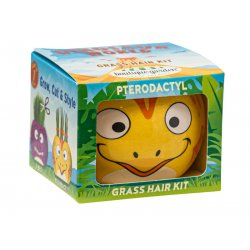 Grass Hair Kit, Pterodactyl