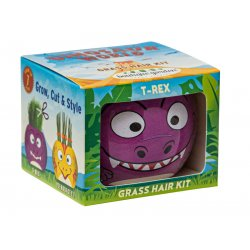 Grass Hair Kit, T Rex