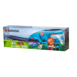 Gardena Hand Held Hedge Trimmer