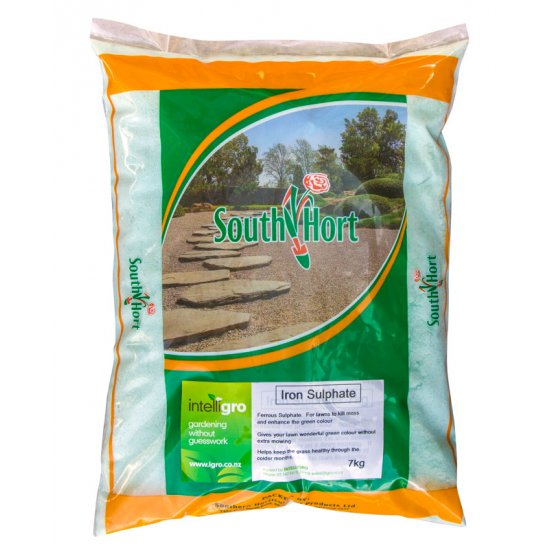 Iron Sulphate 7kg