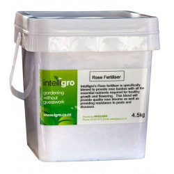 Rose Fertiliser 7kg