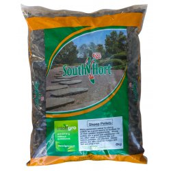 Sheep Manure Pellets 6kg