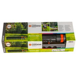 Gardena Aquazoom Sprinkler