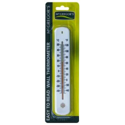 McGregors Garden Thermometer