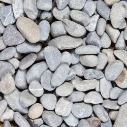 Decorative Pebbles 20 15L