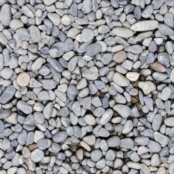 Decorative Pebbles 10mm 15L