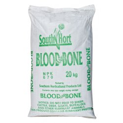 Blood and Bone 20kg
