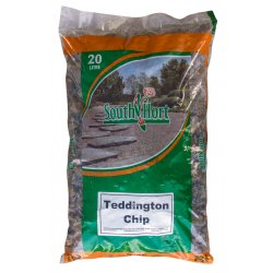Teddington Chip 40mm 20L