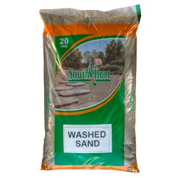 Washed Sand 15L