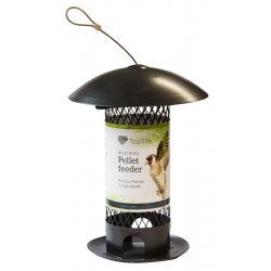 Wild Bird Feeder Pellets